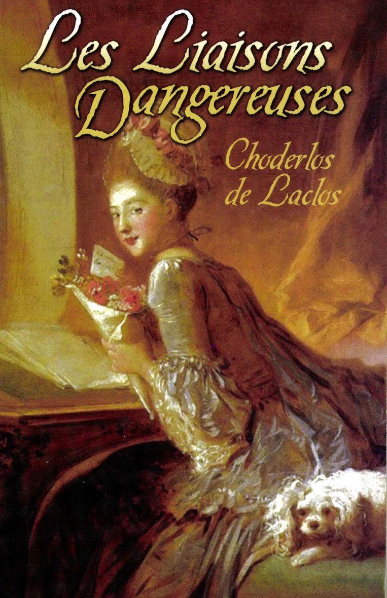 Les liaisons dangereuses. 'Het beste boek over de Verlichting, en de grenzen van het rationalisme.' Beeld .
