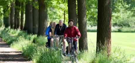 Winterswijk blij met titel beste kleine fietsstad van Nederland: 'Fietsers voelen zich veilig'