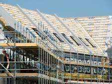 Dief slaat toe via kiepramen in nieuwbouwwijk Zwolle: 'Het hele idee kwam van mijn oom'