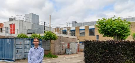 Uitbreiding omstreden fabriek kippenvaccins in Biltse woonwijk hoogst onzeker