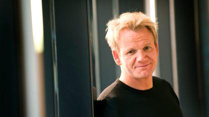 """Gordon Ramsay brengt quarantaine door in tweede verblijf, buren reageren kwaad: """"De regels gelden ook voor jou"""""""