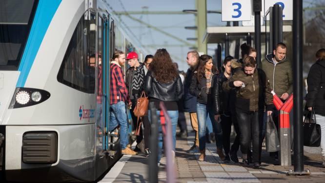 Treinverkeer tussen Arnhem en Doetinchem komt weer op gang na storing