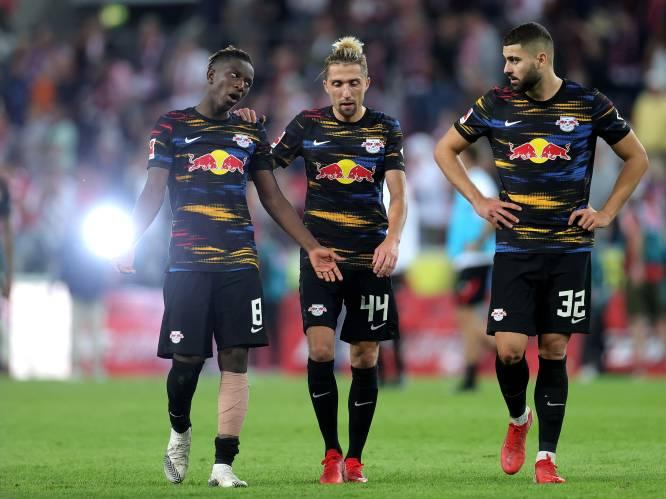 Volgende tegenstander Leipzig flirt met crisis: het ideale moment voor Club om toe te slaan?