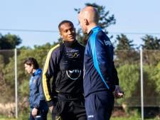 NAC-trainer Van der Gaag over Kastaneer: 'Hij beseft denk ik niet dat hij verschrikkelijk veel potentie heeft'