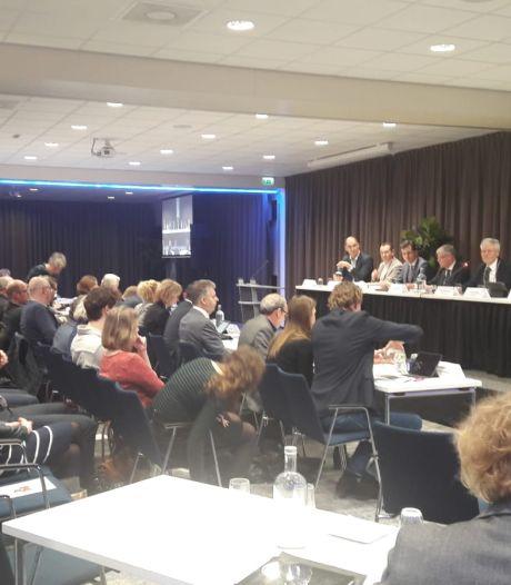 Vergoeding voor chroom-6-slachtoffers blijft 7000 euro