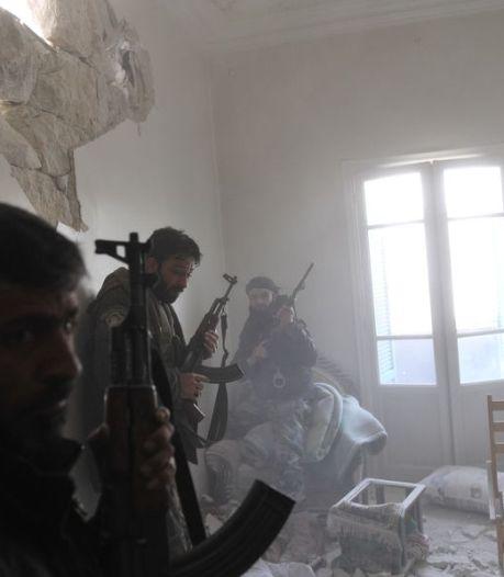 Mogelijk derde Nederlandse strijder omgekomen in Syrië