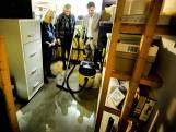 Grondwaterpompen in Enschede gaan weer aan