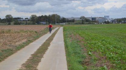 Nieuwe fietsverbinding voor de Molenbergweg