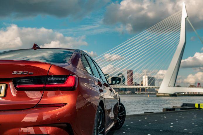 BMW verkoopt dit jaar drie keer meer plug-in hybrides dan vorig jaar