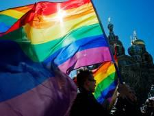 Russen veroordeeld voor moord op buurman na verdenking homoseksualiteit