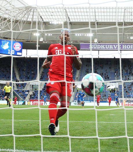 Flick zoekt geen excuses voor nederlaag tegen Hoffenheim