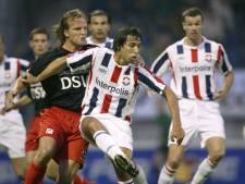 Willem II komt op Woudestein oud-spelers uit drie tijdvakken tegen