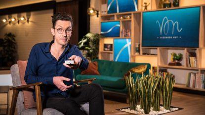 Steven Van Herreweghe bant Tom Cruise van het scherm