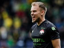 Wellenreuther pakt punten voor Willem II met supersave