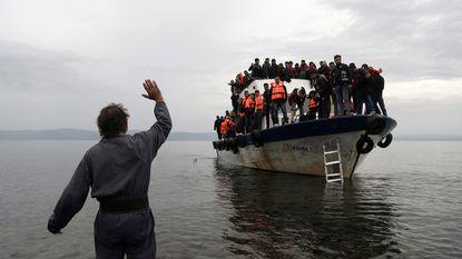 Roemenië vreest nieuwe vluchtelingenroute over Zwarte Zee