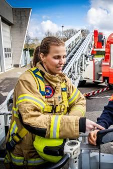 Brandweer op zoek naar vrijwilligers: 'Vrijwillig, maar geen amateur, je hebt een verantwoordelijke taak'