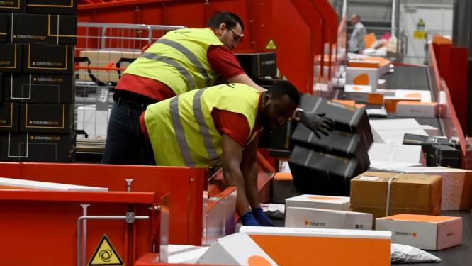 Crescendo en bpost lanceren opleiding voor post- en pakketmedewerkers