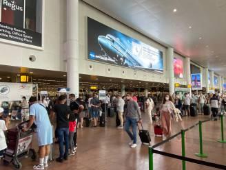 Brussels Airport zet herstel gestaag voort: 1,3 miljoen passagiers in september