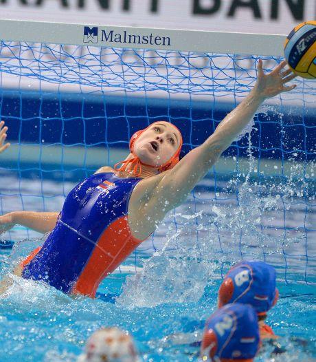 Debby Willemsz mag naar de Spelen, maar er zit haar iets dwars: 'Zij waren zó blij. Daarom is het ook zo sneu'