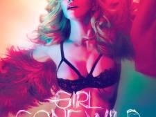 Madonna ultra-sexy sur la pochette de son nouveau single
