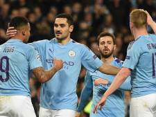 Fair-play financier: Manchester City s'en prend à Yves Leterme
