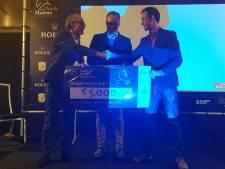 Helmonds bedrijf wint eerste 'Dutch Masters Innovation Award' in Den Bosch