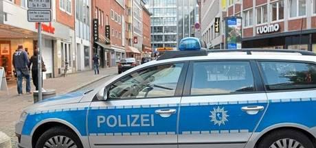 Gewonden door steekpartij voor disco Bremen