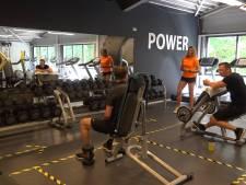 Sportscholen woest over gratis fitnesstoestellen langs Oude Maas: 'Dit is valse concurrentie'