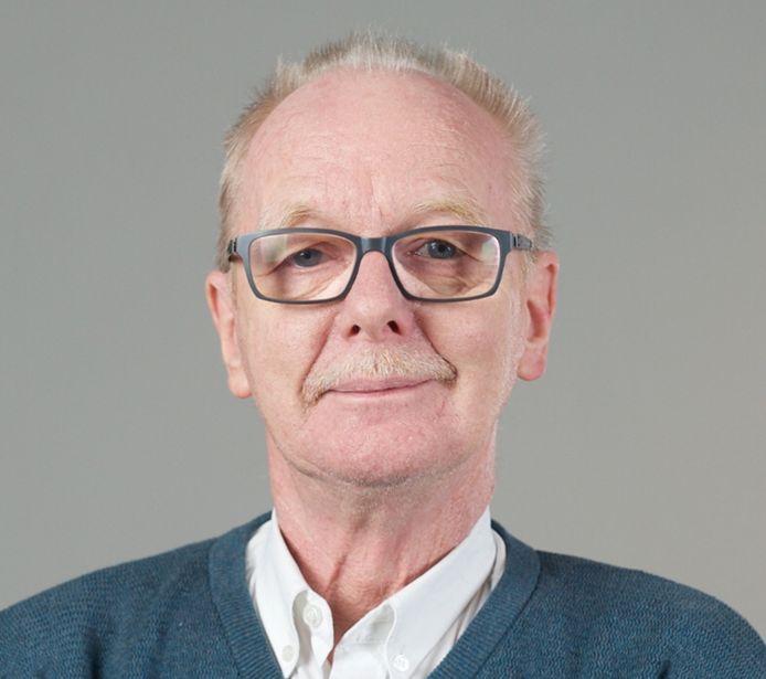 Marcel De Vos