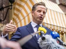 Boxtelaar veroordeeld voor doodsbedreiging van minister De Jonge via Instagram van diens dochter (13)