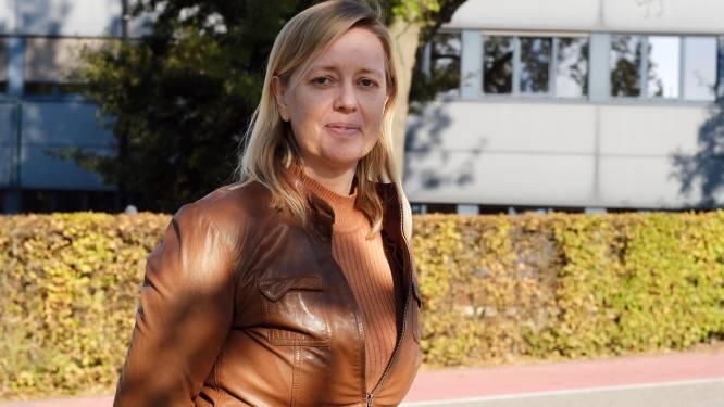 """Nancy (46) richt zich na schooldreiging tot Vlaamse regering: """"Breng gespecialiseerde zorg dichter bij secundaire scholen"""""""