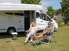 Campings verwelkomen eindelijk weer gasten tijdens stralend hemelvaartweekend