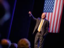 Amerikaanse ambassadeur over coronavirus: 'Reisverbod is nodig'