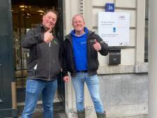 Vrijspraak boer Thijs Wieggers voor bedreigen motoragent die hem onder schot hield