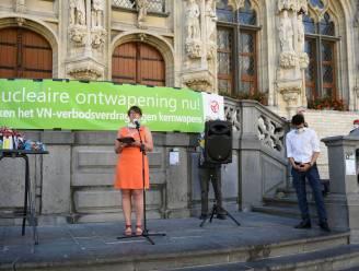 Leuven lanceert tekenwedstrijd 'Vredevolle Steden'