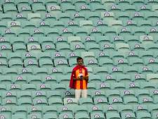 PSV-tegenstander Galatasaray meldt coronasores: 2 positieve testen