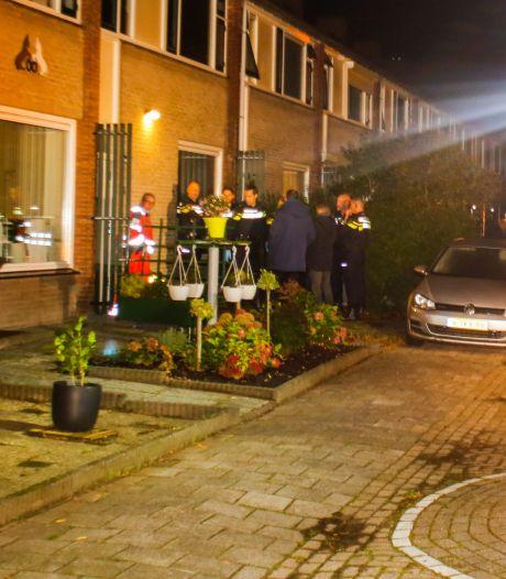 Man komt om bij steekpartij in woning Papendrecht