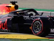 LIVE | Verstappen jaagt op Hamilton bij belangrijke start