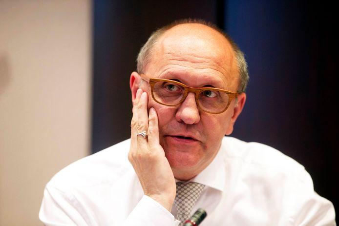 """Sp.a-kamerlid Johan Vande Lanotte eist dat de FANC snel uitleg komt geven in de Kamer over """"het zoveelste incident op rij""""."""