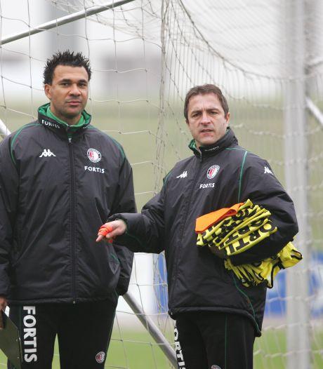 Zeljko Petrovic kreeg dreigbrieven bij start eerste Feyenoord-periode