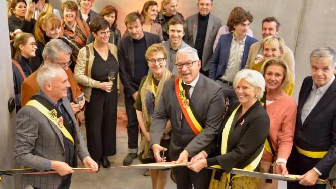 Knokke-Heist heeft eindelijk weer een polyvalente fuifzaal: Ravelingen 3.0 plechtig geopend