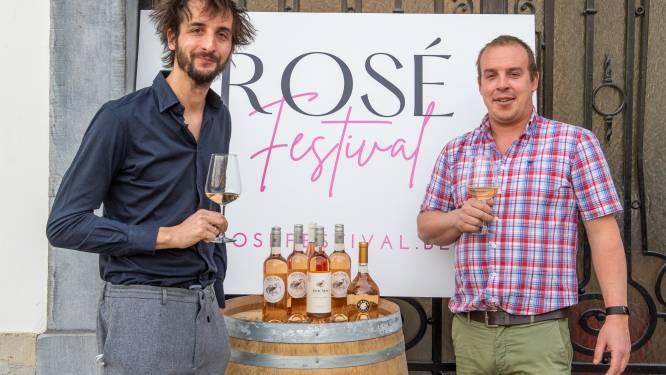 "Wandel de 'Route du rosé': ""Zes takeaway rosés om te proeven"""