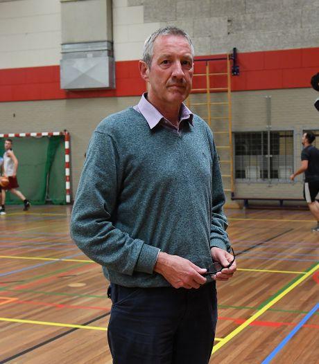Seizoenstart: basketballers Akros moeten nu al flink improviseren