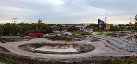 Kunstwerk Bromtol verhuist tijdelijk naar Geertruidenberg