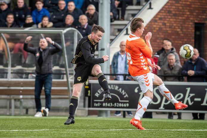 FC Winterswijk is eindelijk veilig.