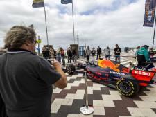 Verstappen laat Formule 1 terugkeren naar Zandvoort, maar echt racen deed hij er pas één keer