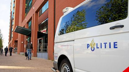 Topman Nederlandse politie zelf verdacht van criminele praktijken