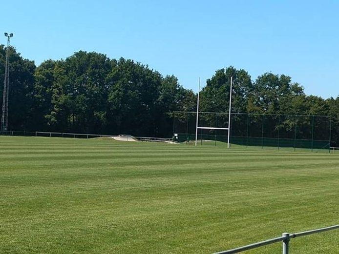 Weimeersen in Rollegem wordt een volwaardige rugbysite.