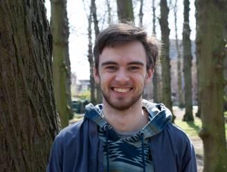 """Joachim Rombouts (20) schrijft boek over zijn leven met autisme: """"Ik was vijftien en wilde weg uit het buitengewoon onderwijs, weg uit het isolement"""""""