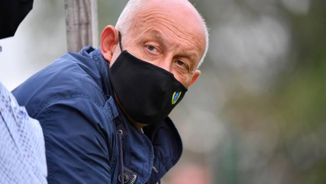 """Luc Verdood maakt coronabalans op: """"Clubs zullen creatief te werk moeten gaan"""""""